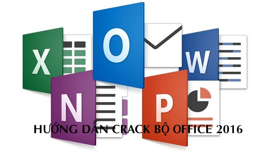 Hướng dẫn cài đặt bộ Office 2016