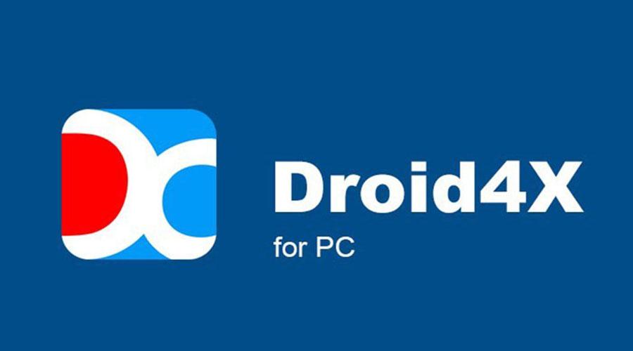 Droid4X phần mềm giả lập Android nhẹ nhất