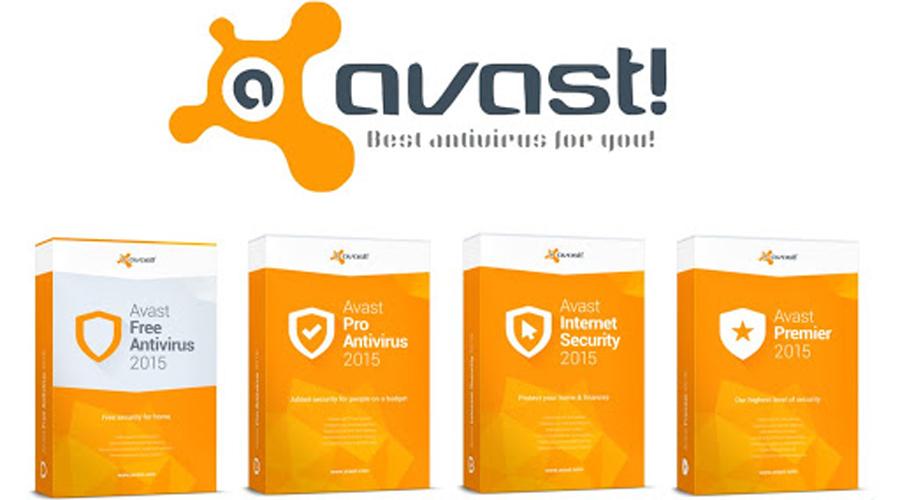 Giới thiệu Avast Free Antivirus