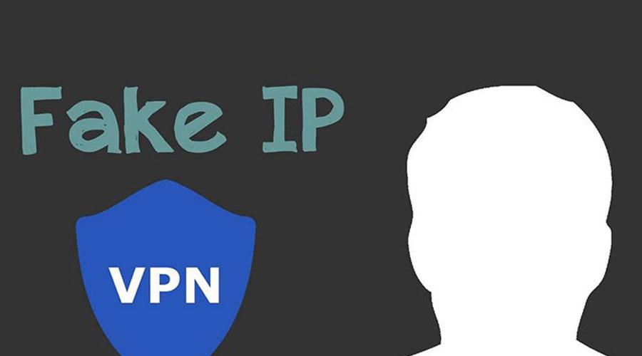 Hướng dẫn fake IP