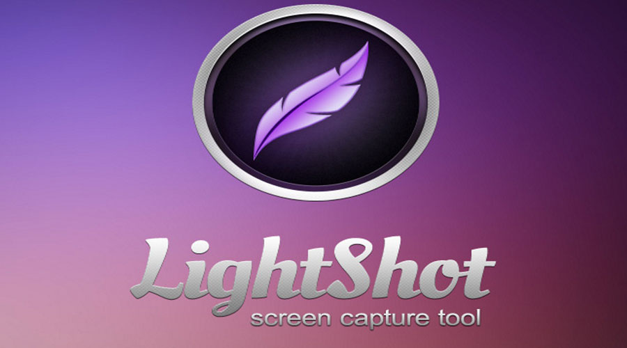 Phần mềm lightshot