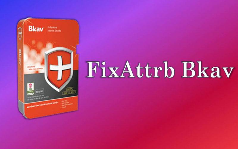FixAttrb-Bkav